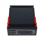 "STC-8080A+ Universal 1.7"" LCD Temperature Controller - Black"