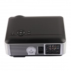 "RD-806 2800lm 5.8"" LCD home cinema projector - zwart"