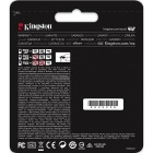 Kingston SDCA3 / 64GB 64GB microsdhc uhs-i U3 Speicherkarte