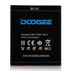 DOOGEE Rechargeable Replacement 1800mAh 3.8V Li-ion Battery for DOOGEE LEO DG280