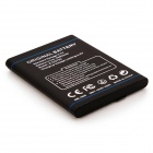 DOOGEE Rechargeable 4000mAh Battery for DOOGEE TITANS2 DG700 - Black