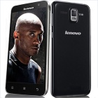 "Lenovo A806 Superfighter Android 4.4 Octa-Core-1.7G 4G Phone w / 2GB RAM, 13MP, GPS, WLAN, 5,0 ""- Schwarz"