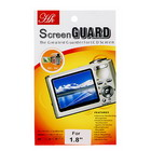 Screen Protector for 1.8-inch Digital Camera LCD