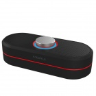 Morul® H2 Fashion Bluetooth V3.0 Speaker w/ NFC / 3.5mm - Black