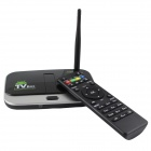 CS918S Quad-Core Android 4.2.2 Google TV Player w/ 1GB RAM, 8GB ROM, Wi-Fi, Bluetooth, 1080P