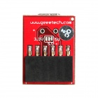 Geeetech BOT-06653 FTDI Basic Breakout Downloader - Red