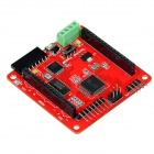 Geeetech Full Color RGB Dot Matrix Screen LED Driver Shield - Red