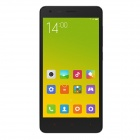 "XiaoMi Redmi 2 Android 4.4 Quad-core 4G FDD-LTE Phone w/ 4.7"" HD, 1GB RAM, 8GB ROM - Dark Gray"