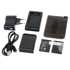 TK102C Anti-theft Car Vehicle GSM / GPRS / GPS Tracker Tracking System - Black