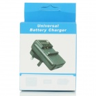 1550mAh Battery + US Plugss Battery Charger for GoPro Hero 3+, 3
