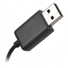 Magnetic USB Charging Cable for Sony Z3 + More - Black + White (2PCS)