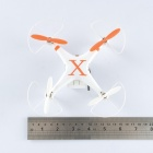 Genuine Cheerson CX-30W R/C Quadcopter with Camera Control by iPhone Wifi Video Transmission Orange