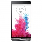 LG G3 D858HK 32GB 4G LTE Unlocked Dual SIM Card Quad-HD Android Smartphone - Black