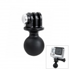 Fat Cat Professional 360 Rotary Diving Ball Head Mount Adapter for GoPro Hero 4 / 3+ / 3 / SJ4000
