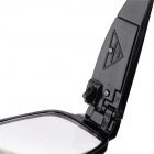4.0D Presbyopic LED Money Detector Glasses - Black