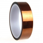 High Temperature Resistant Kapton Polyimide Tape for 3D Printer (4mm x 30m)