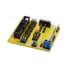 UNO R3 ATmega328P Development+Sensor Shield v5.0 Expansion Board
