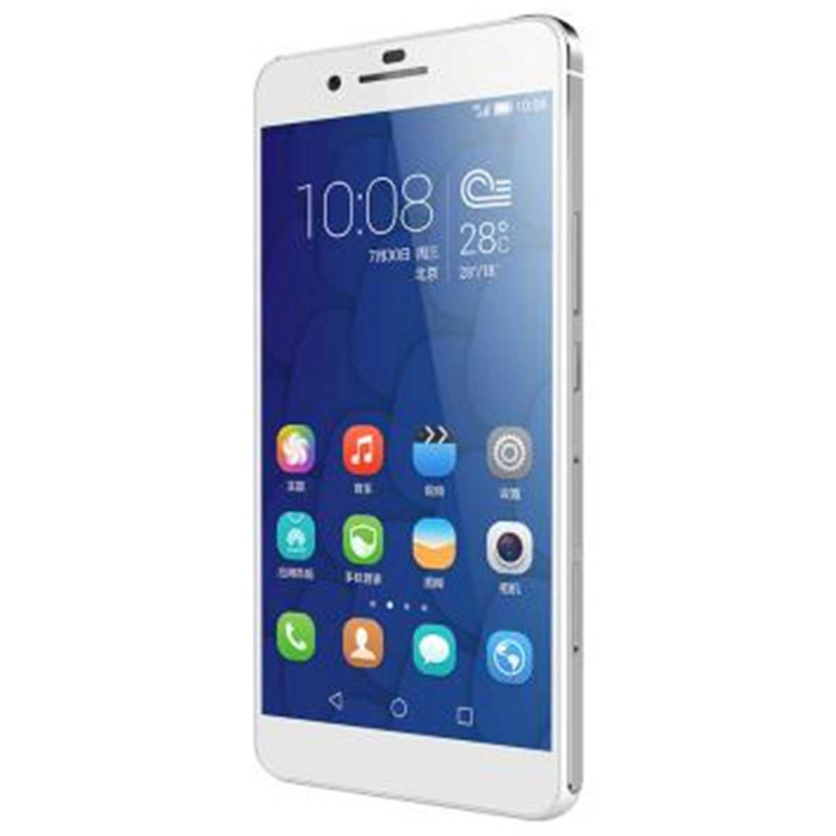 Huawei Honor 6 Plus Android 4.4 4G Phone w/ 3GB RAM, 16GB ...