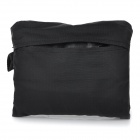 NatureHike 3-in-1 Organizer Storage Bag Container - Black