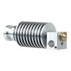 Geeetech E3D Short-Distance J-head Extruder - Silvery White (0.4mm Nozzle / 1.75mm Filament)