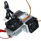 Geeetech GT9S 1.75mm Filament 0.5mm Nozzle 3D Printer Extruder
