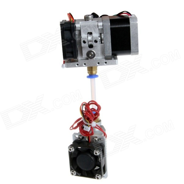 Geeetech GT9L 3mm Filament 0.35mm Nozzle 3D Printer Extruder