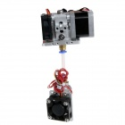 Geeetech GT9L Metal J-Head V2.0 Long-Distance 3D Printer Extruder (3mm Filament / 0.35mm Nozzle)