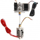Geeetech GT9L 3mm Filament 0.5mm Nozzle 3D Printer Extruder