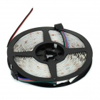 JRLED 60W luz LED Strips RGB luz 4500lm SMD 5050 (5M / 2PCS)