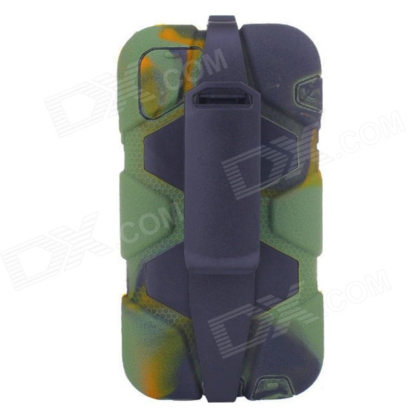 Housse de protection pour IPHONE 6 PLUS - camouflage