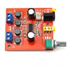 KDR-0736 2 x 15 W Class-D-Audioverstärker Board - Red (DC 7 ~ 25V)