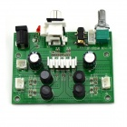 KDR-1825M Mini 2*50W 2-CH Stereo Digital Amplifier Board (DC 18~24V)