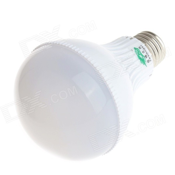 Zweihnder W068 E27 9W LED Globe Bulb Warm White Light 750lm SMD 2835