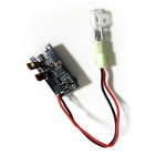 Battery Discharger w/ 35W Bulb  for DJI Phantom 2 - Black + Red