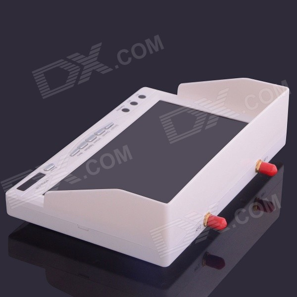 Diverse Battery Monitor : Rc dvr quot ghz ch hd diversity receiver fpv monitor