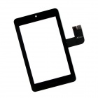 Replacement Touch Screen Digitizer Glass Module for Asus ME173 ME173X - Black