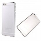 Protective Silicone Back Case Cover for IPHONE 6 - Translucent White