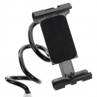"Universal Desktop Flexible Neck Mount Holder for 4.5~10.5"" - Black"