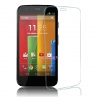 ailis 9H Tempered Glass Clear Screen Guard Protector for MOTO G - Transparent