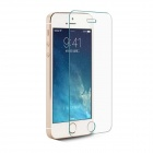 ailis 9H Tempered Glass Clear Screen Guard Protector for IPHONE 5 / 5C / 5S - Transparent