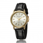 Genuine Bergmann 1977 Classic Men's Watch - Black + Gold