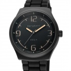 Genuine Bergmann 2014 Classic Men's Watch - Black