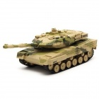Genuine Woddon iConTank WD0572i IPHONE / IPAD / Android Cellphones / Tablet PCs Controlled Tank Toy