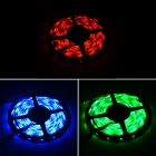 JRLED Waterproof 60W Light Strips RGB Light 9000lm SMD 5050(5M/2PCS)