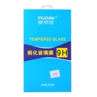 PUDINI 9H Tempered Glass Screen Guard for Asus Zenfone 2 - Transparent