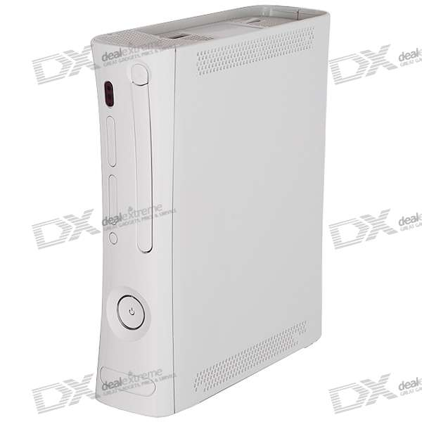 Xbox 360 Console Covers Full Replacement Housi...