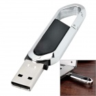 Blade Cutter Style USB 2.0 Flash Drive - Grey + Silver (32GB)
