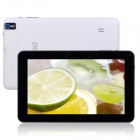 "AVOSD S933 9"" Quad-Core Bluetooth Tablet PC w/ HDMI / Wi-Fi / 8GB ROM - White + Black  (US Plug)"