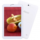 "AVOSD 9"" MTK6572 Dual-Core Android 4.2 WCDMA Tablet PC w/ 8GB ROM, US Plug, Dual-Cam - White + Gold"