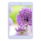 "AVOSD S780 7,85 ""Dual-Core-Android 4.2 3G Tablet PC w / 1GB RAM, 8 GB ROM, Wi-Fi - Silber + Weiß"